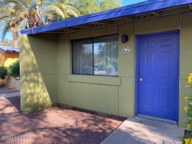 350 N Silverbell #62, Tucson, AZ 85745 (MLS #22119860) :: The Luna Team