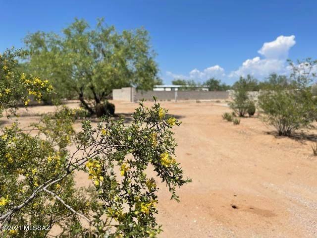12470 W Rudasill Road, Tucson, AZ 85743 (#22120156) :: AZ Power Team
