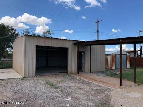 5350 E 29Th Street, Tucson, AZ 85711 (#22120960) :: Gateway Partners International