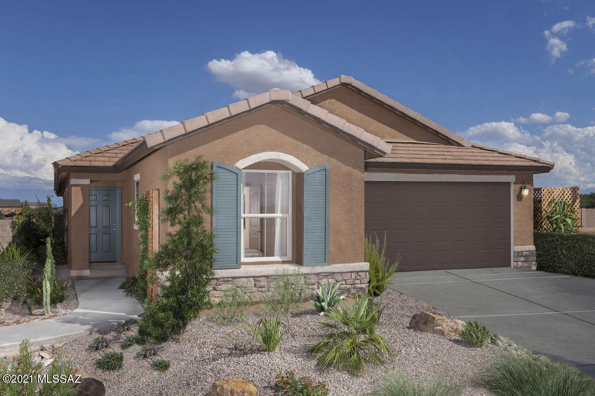 6451 Reed Bunting Drive - Photo 1