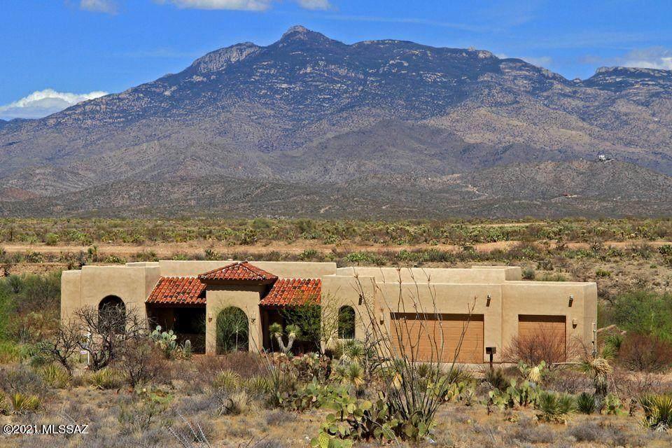 13535 Sundown Ranch Road - Photo 1