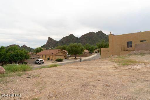 2986 W Touring Place #40, Tucson, AZ 85746 (#22122332) :: Tucson Real Estate Group