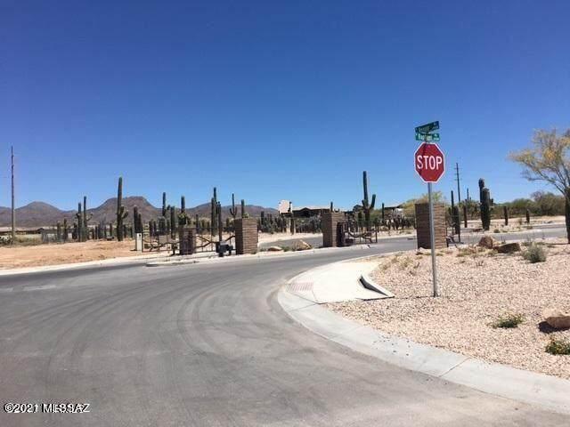 11936 N Renoir Way, Tucson, AZ 85742 (#22122676) :: Gateway Partners International