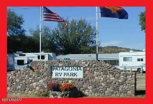 556 Harshaw Road, Patagonia, AZ 85624 (#22122695) :: The Dream Team AZ