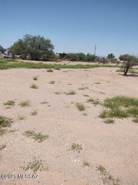 17630 W Wolcott Lane Lot 43, Marana, AZ 85653 (#22122996) :: The Dream Team AZ