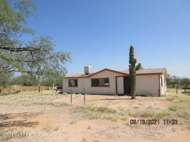 6411 S Camino Altar, Tucson, AZ 85735 (#22123611) :: AZ Power Team
