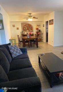 8351 E Cypress Point Lane, Tucson, AZ 85710 (#22123756) :: The Local Real Estate Group   Realty Executives