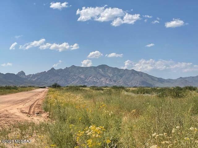 Treasure Rd #21, Pearce, AZ 85625 (#22123811) :: Tucson Property Executives