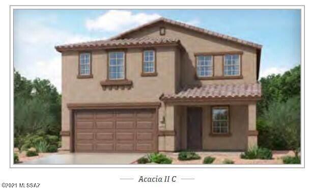 12731 E Paige Canyon Lane, Vail, AZ 85641 (#22124170) :: Tucson Real Estate Group