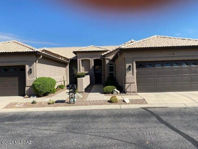 64468 E Wind Ridge Circle, Tucson, AZ 85739 (#22124266) :: Kino Abrams brokered by Tierra Antigua Realty