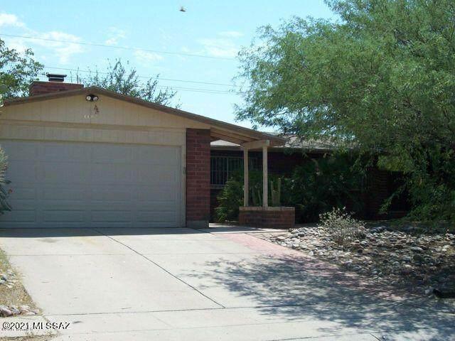 6600 N Galaxy Road, Tucson, AZ 85741 (MLS #22124297) :: The Luna Team