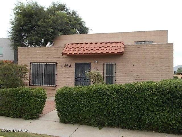 1985 Camino Serna A, Tucson, AZ 85715 (#22124566) :: Tucson Property Executives