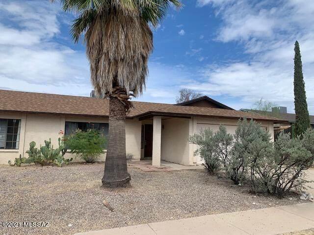 1312 S Beaver Drive W, Tucson, AZ 85713 (#22124744) :: Tucson Property Executives