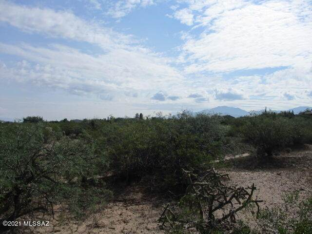 6327 E Grace Lane #44, Sahuarita, AZ 85629 (#22124866) :: Kino Abrams brokered by Tierra Antigua Realty
