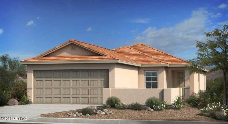 135 Desert Manor Drive - Photo 1