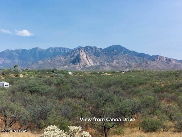 27701 S Canoa Drive 70B, Amado, AZ 85645 (#22125754) :: The Dream Team AZ