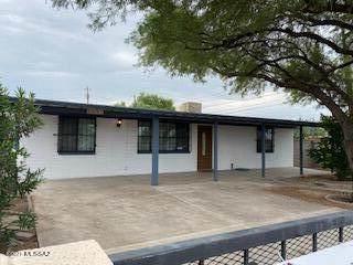 6991 S Santa Clara Avenue, Tucson, AZ 85756 (#22125813) :: Long Realty - The Vallee Gold Team
