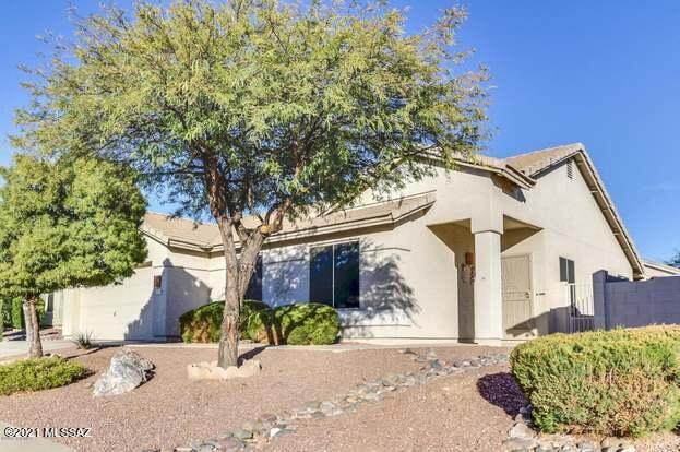 3075 S Nicolette Drive, Tucson, AZ 85730 (#22125985) :: The Local Real Estate Group   Realty Executives