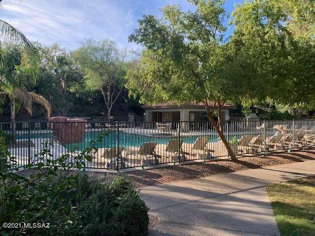 5751 N Kolb Road #9201, Tucson, AZ 85750 (#22126112) :: The Dream Team AZ
