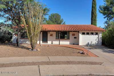225 S Placita Arcos, Green Valley, AZ 85614 (#22126568) :: AZ Power Team