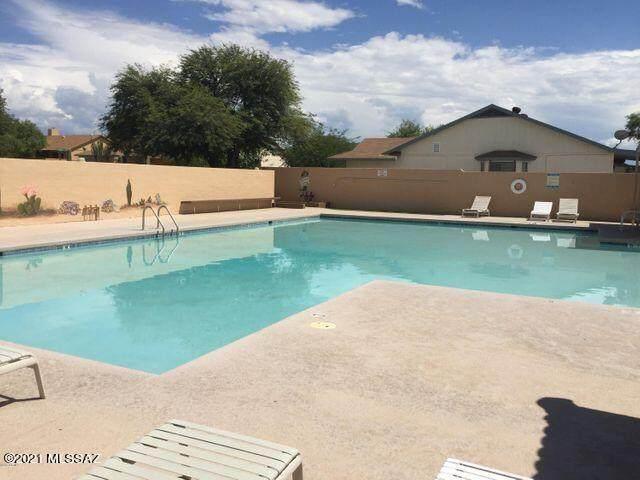 10060 E Desert Aire Drive, Tucson, AZ 85730 (#22126606) :: Elite Home Advisors | Keller Williams