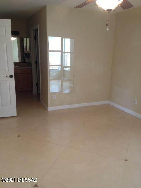 6651 N Campbell Avenue #183, Tucson, AZ 85718 (#22126695) :: Long Realty - The Vallee Gold Team