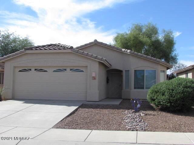 8913 N Tortolita Bluffs Place, Tucson, AZ 85742 (#22126785) :: Tucson Property Executives