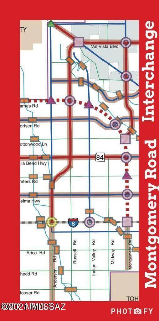 Selma Highway & Corrales Rd. #01305, Casa Grande, AZ 85122 (#22126886) :: The Local Real Estate Group | Realty Executives