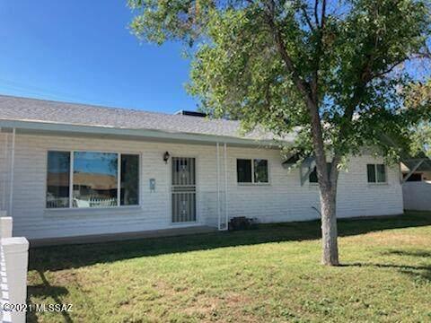 6030 E 35th Street, Tucson, AZ 85711 (#22126897) :: Tucson Real Estate Group