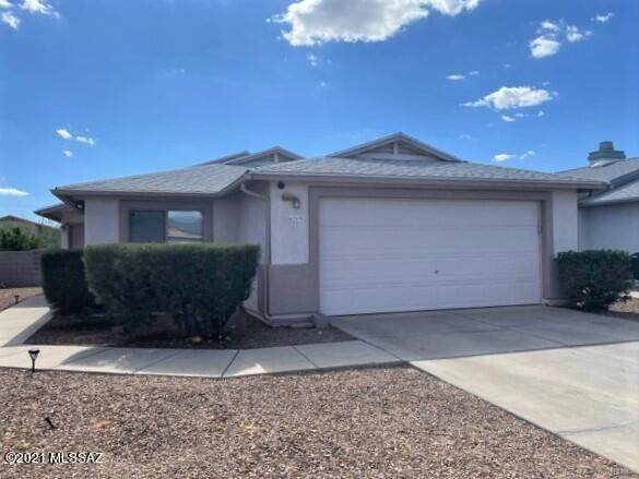 6269 S Truth Place, Tucson, AZ 85746 (#22126927) :: Tucson Property Executives