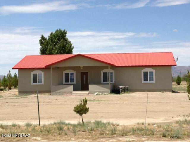 1209 S Taylor Road, Willcox, AZ 85643 (MLS #22126990) :: My Home Group