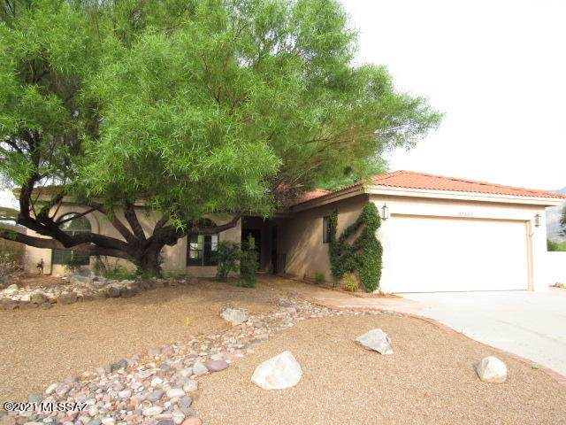 64305 E Golden Spur Court, Tucson, AZ 85739 (#22127039) :: The Local Real Estate Group | Realty Executives