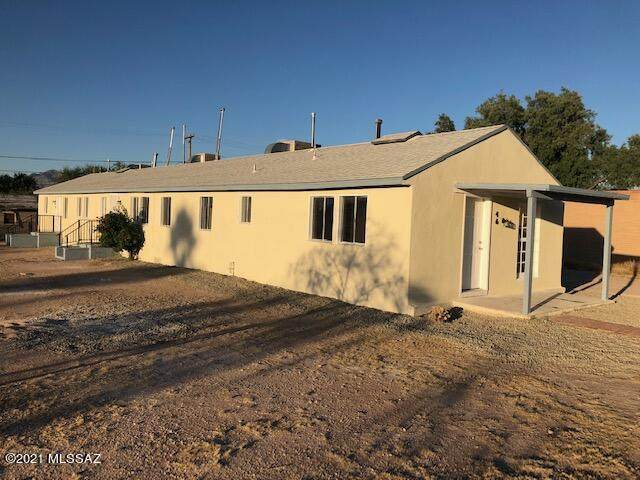 1506 N 9Th Avenue, Tucson, AZ 85705 (#22127056) :: The Local Real Estate Group | Realty Executives