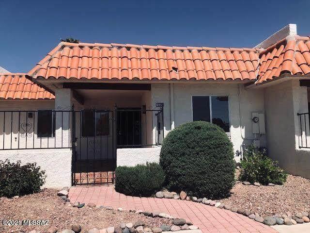 5911 E Sun County, Tucson, AZ 85712 (#22127114) :: The Local Real Estate Group | Realty Executives