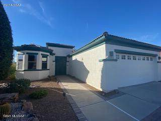 963 W Union Bell Drive, Green Valley, AZ 85614 (#22127122) :: The Local Real Estate Group | Realty Executives