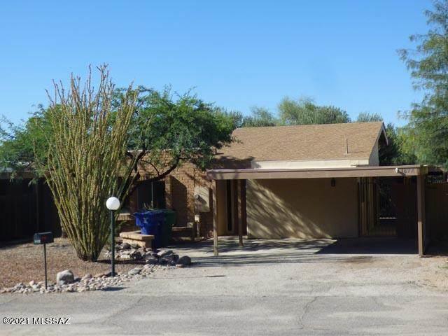 1822 S Sunburst Place, Tucson, AZ 85748 (#22127229) :: Gateway Partners International
