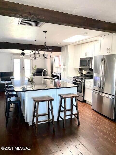 2208 E Eastland Street, Tucson, AZ 85719 (#22127470) :: Tucson Real Estate Group
