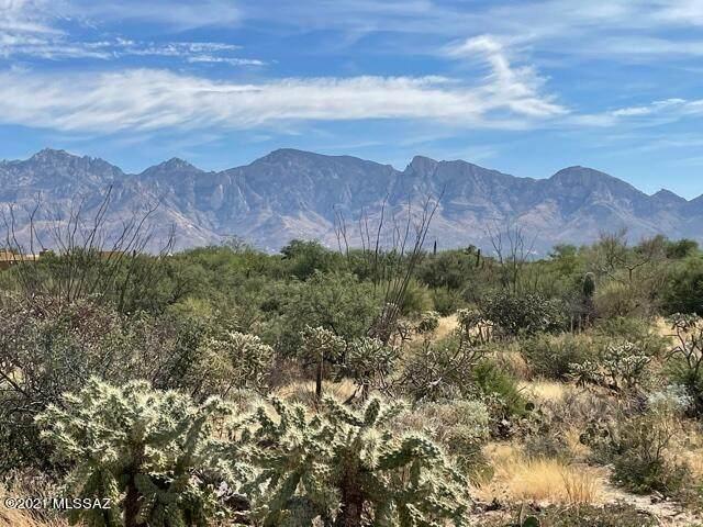 922 Tortolita Mountain Circle #1, Oro Valley, AZ 85755 (#22127647) :: Tucson Property Executives