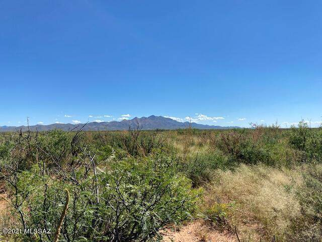 TBD Sunsites Ranches #378, Elfrida, AZ 85610 (#22127745) :: The Crown Team