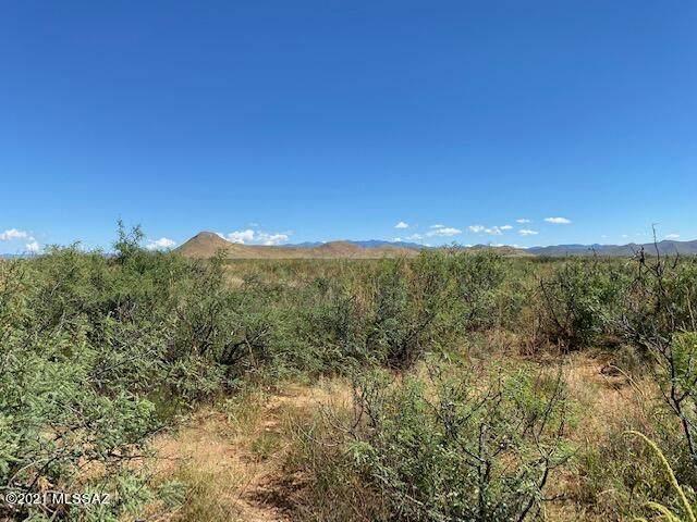 TBD Sun Sites Ranches #422, Elfrida, AZ 85610 (#22127772) :: The Crown Team