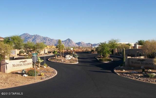 700 E Canyon Rock Road #61, Green Valley, AZ 85614 (#21513317) :: Keller Williams