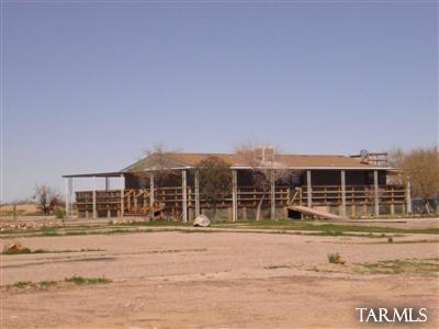 25658 E Money Trail, Marana, AZ 85653 (#21705400) :: RJ Homes Team