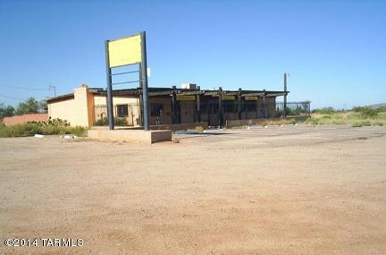 24610 S Hwy 79, Tucson, AZ 85738 (#21710257) :: Long Realty Company