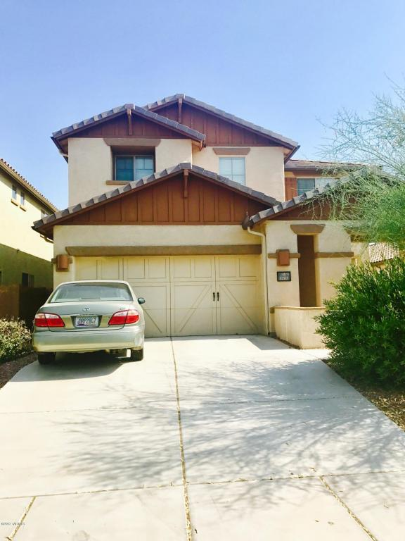 1263 W Montelupo Drive, Oro Valley, AZ 85737 (#21716716) :: The Anderson Team | RE/MAX Results