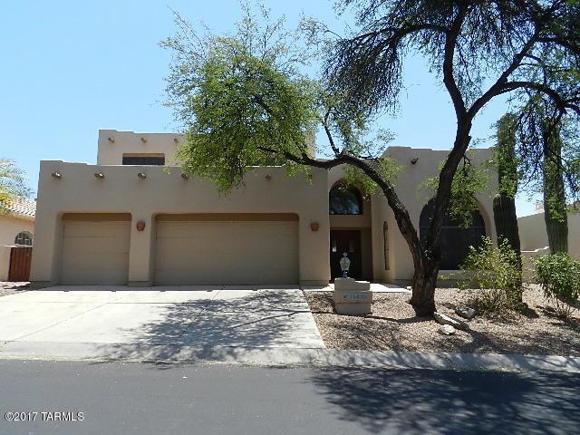 10830 N La Quinta Drive, Tucson, AZ 85737 (#21717645) :: Keller Williams