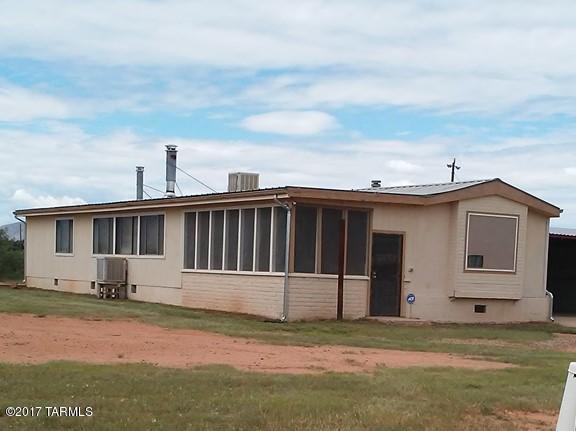 380 E Geronimo, Cochise, AZ 85606 (#21722012) :: Long Realty Company