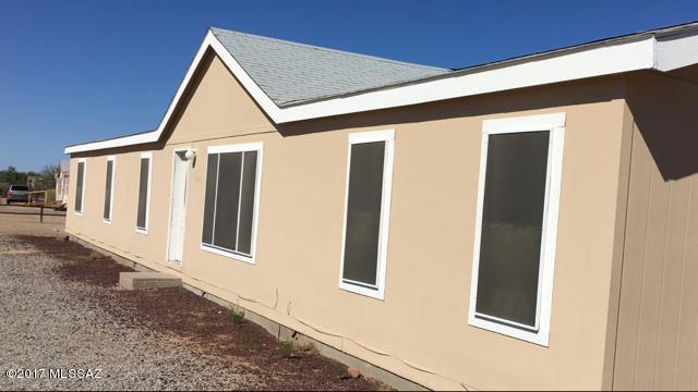 5306 N Whitetail Road, Marana, AZ 85653 (#21724509) :: Keller Williams
