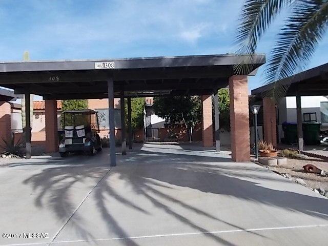 308 W Calle De Las Flores, Green Valley, AZ 85614 (#21730223) :: Long Realty - The Vallee Gold Team