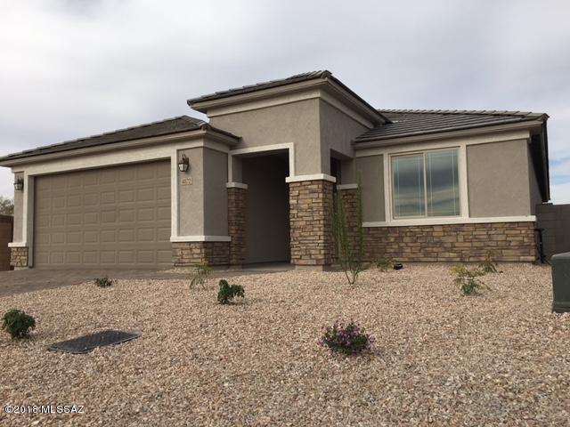 4872 W Bellini Way, Tucson, AZ 85742 (#21730529) :: Long Realty Company