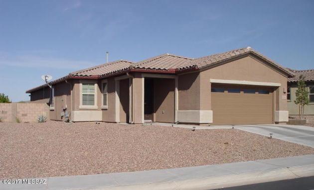 12037 N Meditation Drive, Marana, AZ 85658 (#21731057) :: Gateway Partners at Realty Executives Tucson Elite